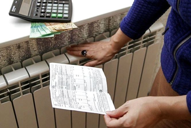 З 1 січня по всій Україні підвищуються тарифи на тепло: опубліковано нові ціни