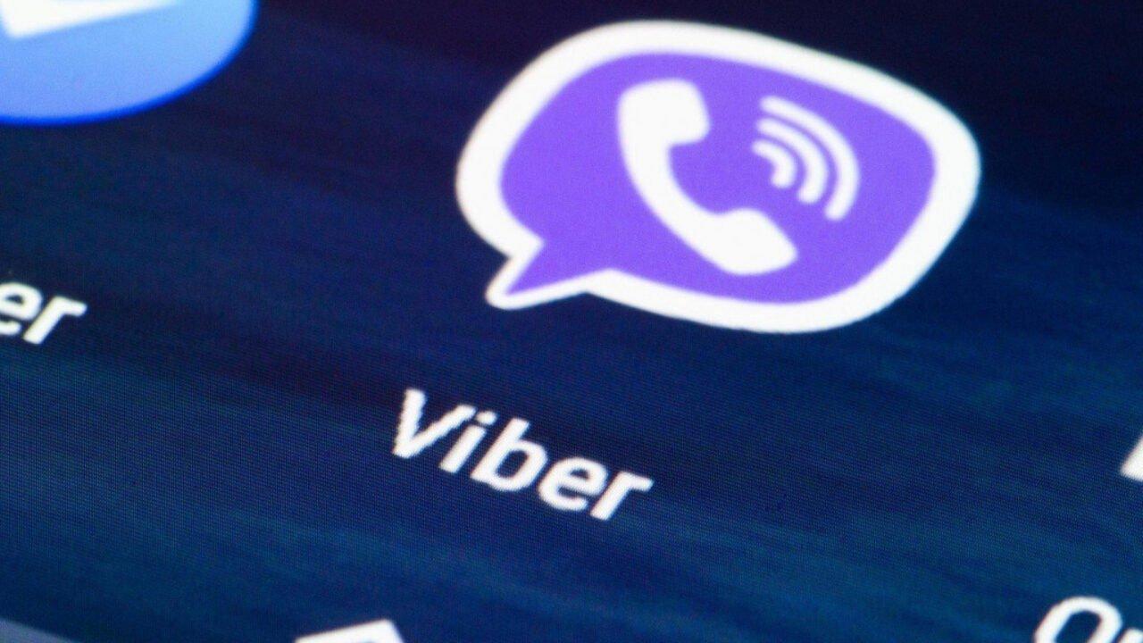 Viber відхрестився від співпраці зі спецслужбами