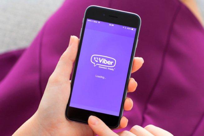 Viber стал мишенью для мошенников: компания обратилась к пользователям