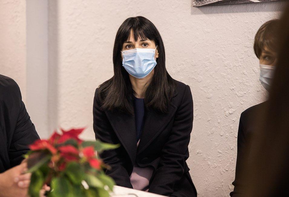Маша Ефросинина заразилась коронавирусом