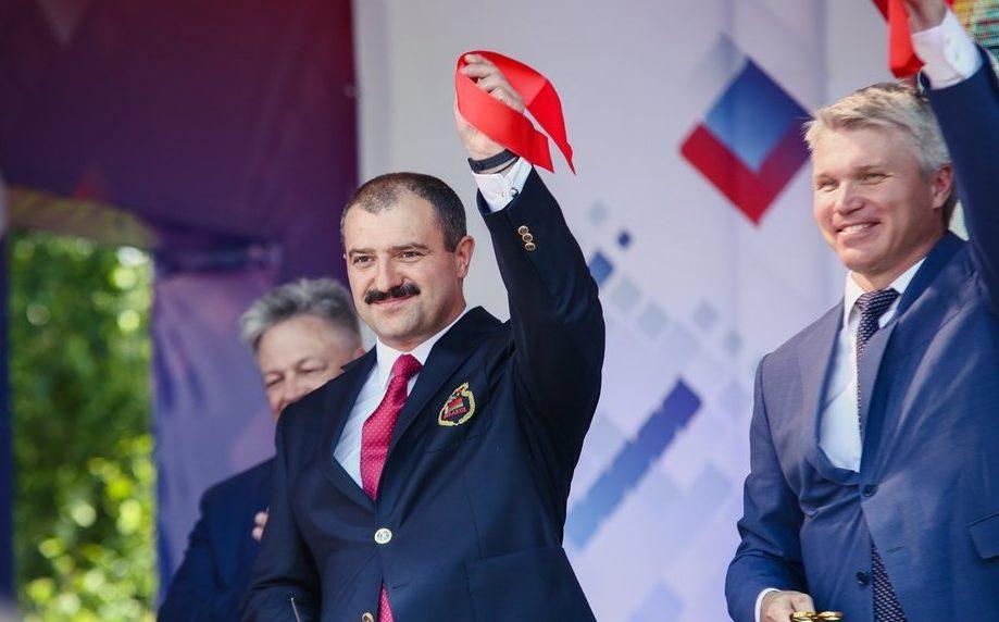 Лукашенко і його сина відсторонили від участі в Олімпійських іграх
