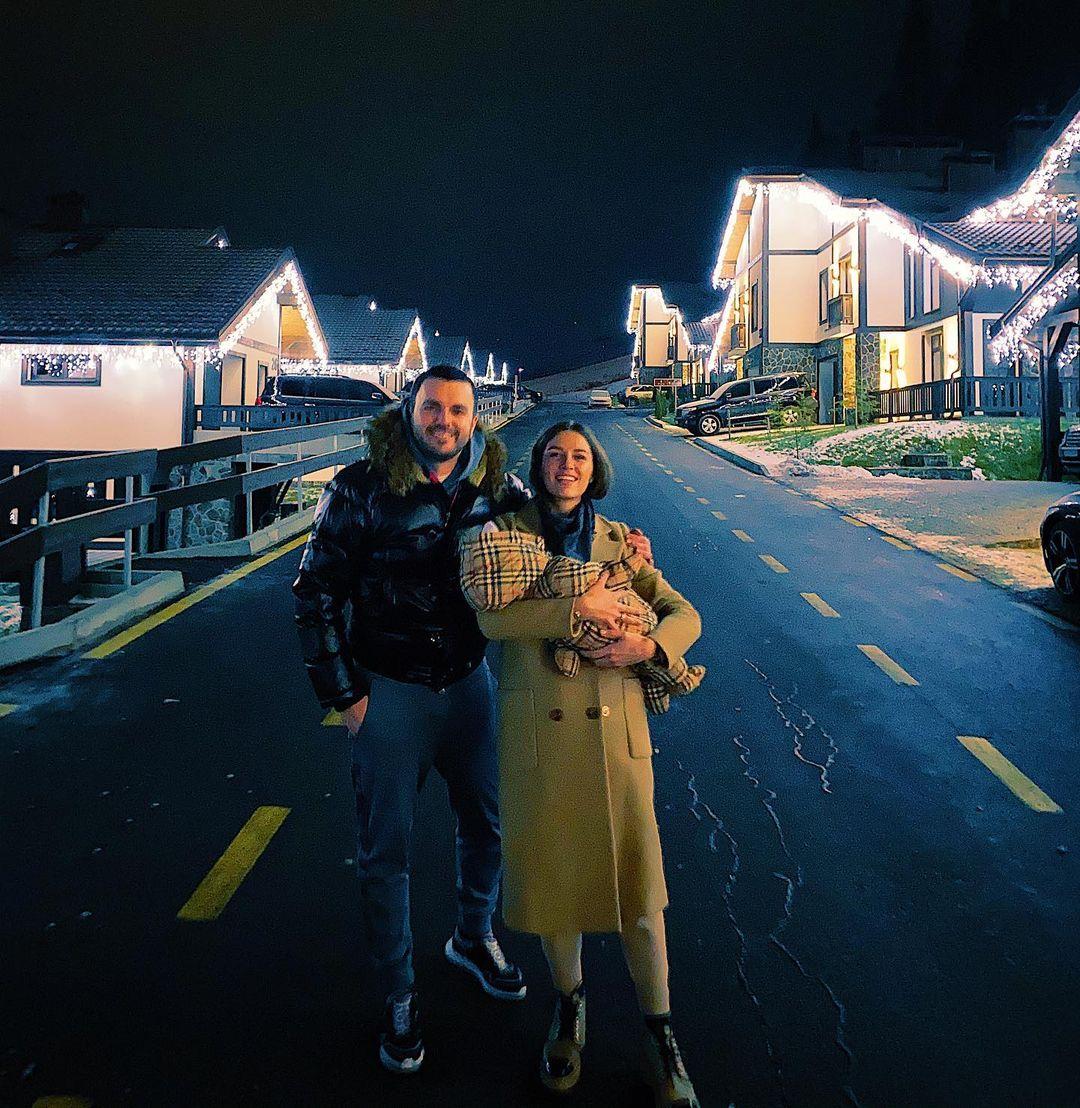 Григорій Решетник витрачає пристойні гроші на відпочинок сім'єю в Буковелі
