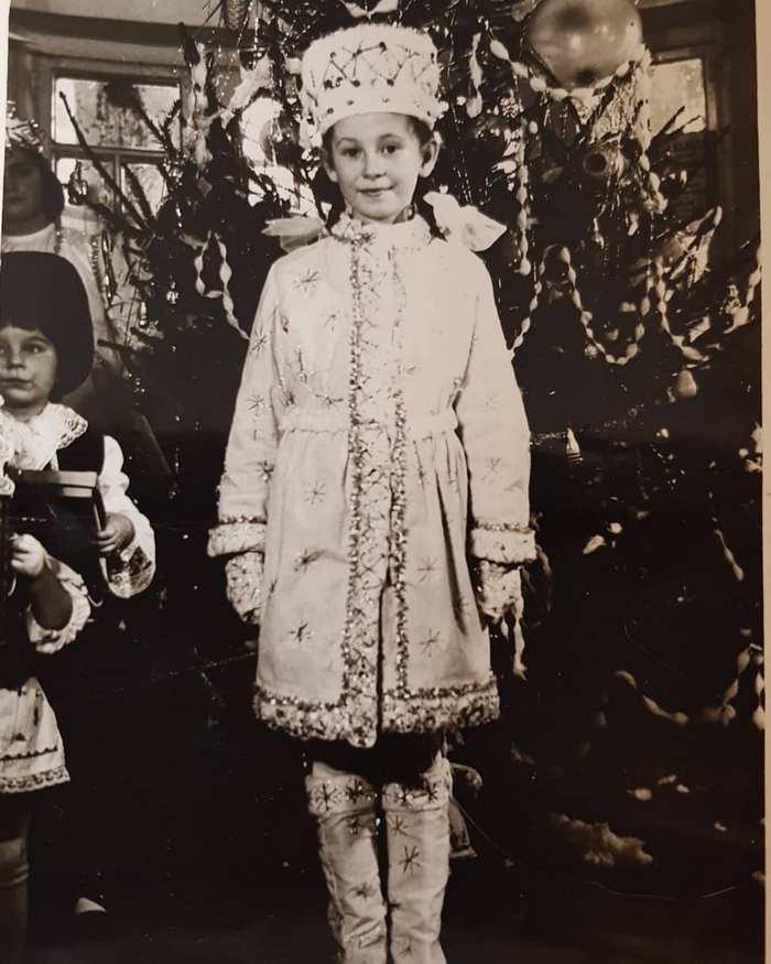 Алла Мазур розповіла зворушливу історію про свою маму
