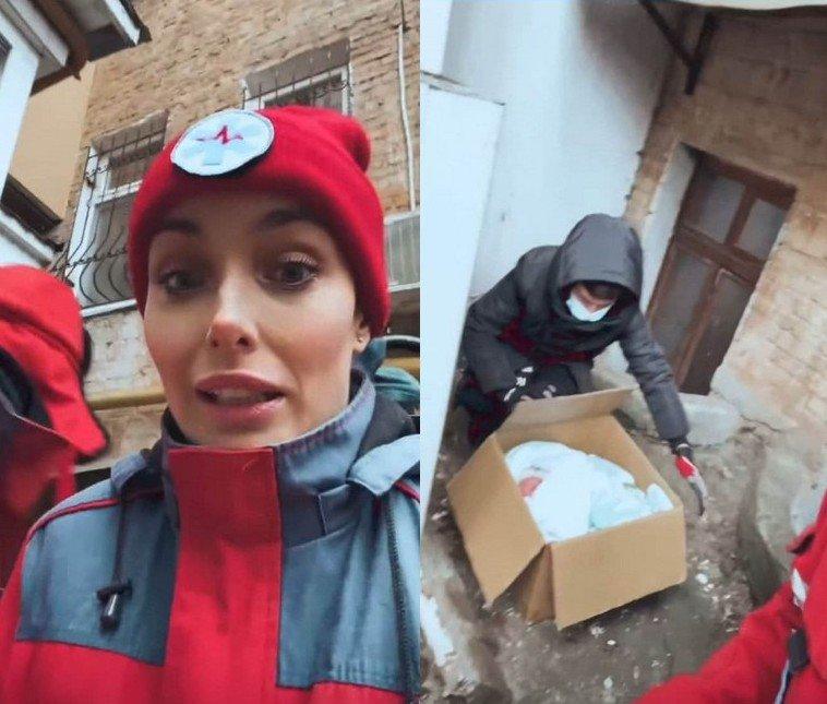 """""""Холостячка"""" Ксенія Мішина розповіла, що найскладніше для неї в зйомках нового серіалу"""