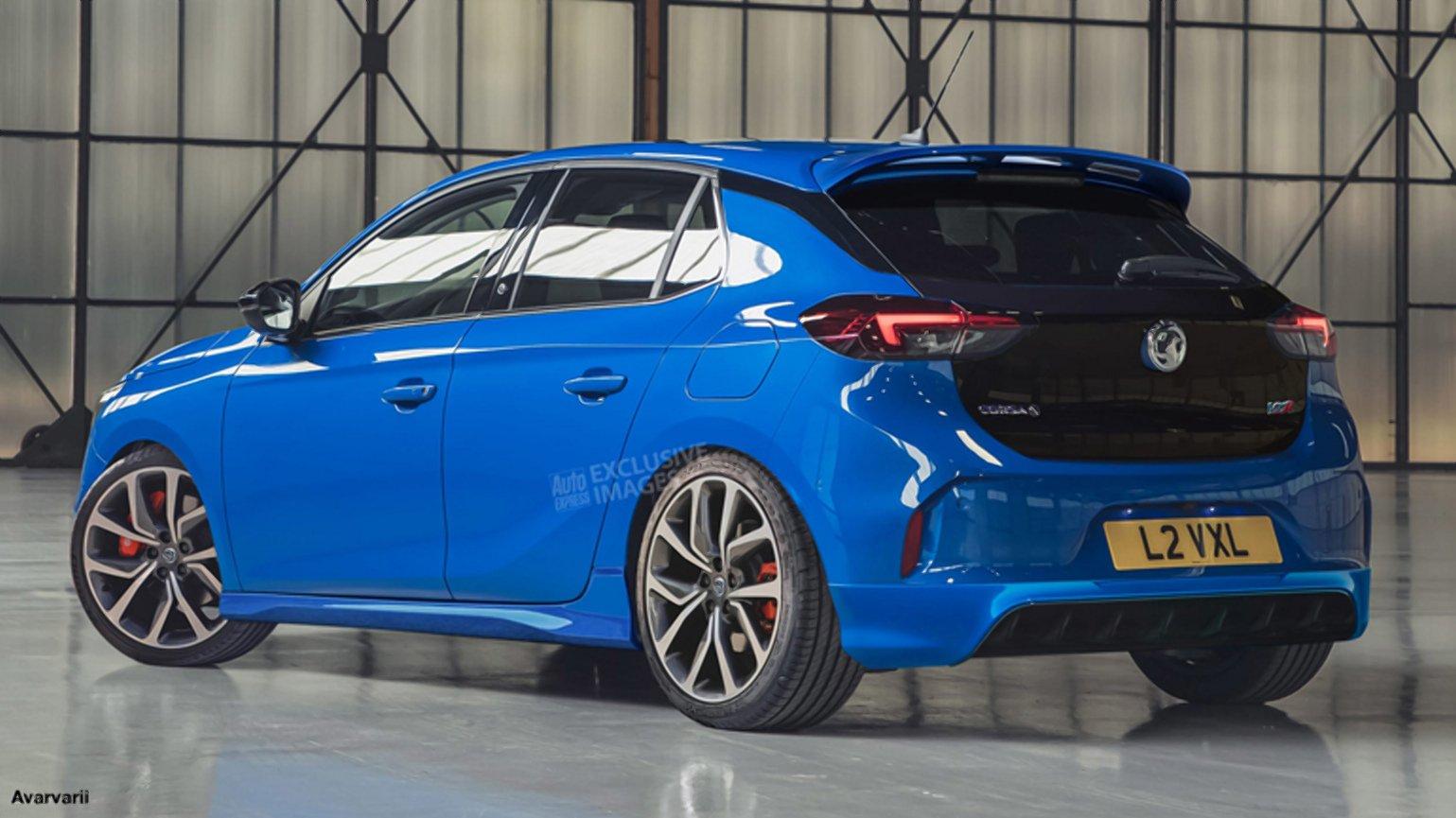 Opel в 2022 році почне продавати «заряджений» Corsa