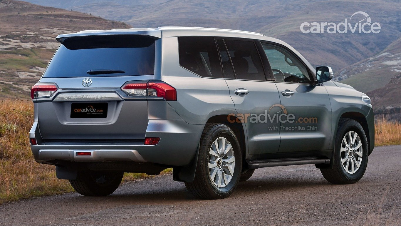 Toyota Land Cruiser 300 выпустят позже чем ожидалось