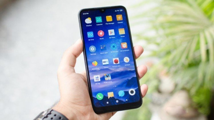 Xiaomi випустить новий бюджетний смартфон для геймерів