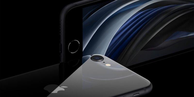 Самый дешевый в Украине новый iPhone можно будет купить у Vodafone