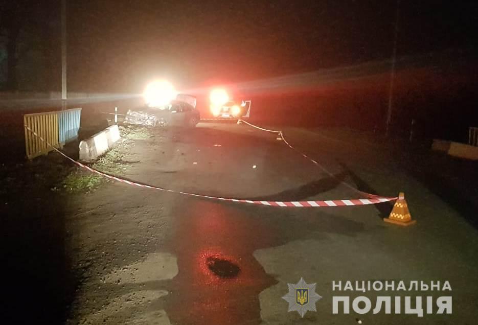 Смертельное ДТП под Одессой: пьяный водитель сбил велосипедиста и скрылся с телом в багажнике