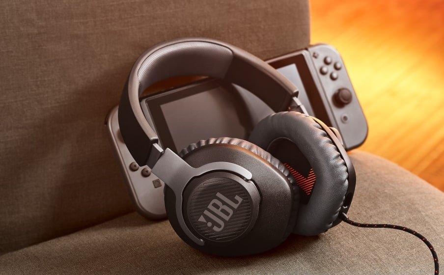 Бюджетні навушники для ігор
