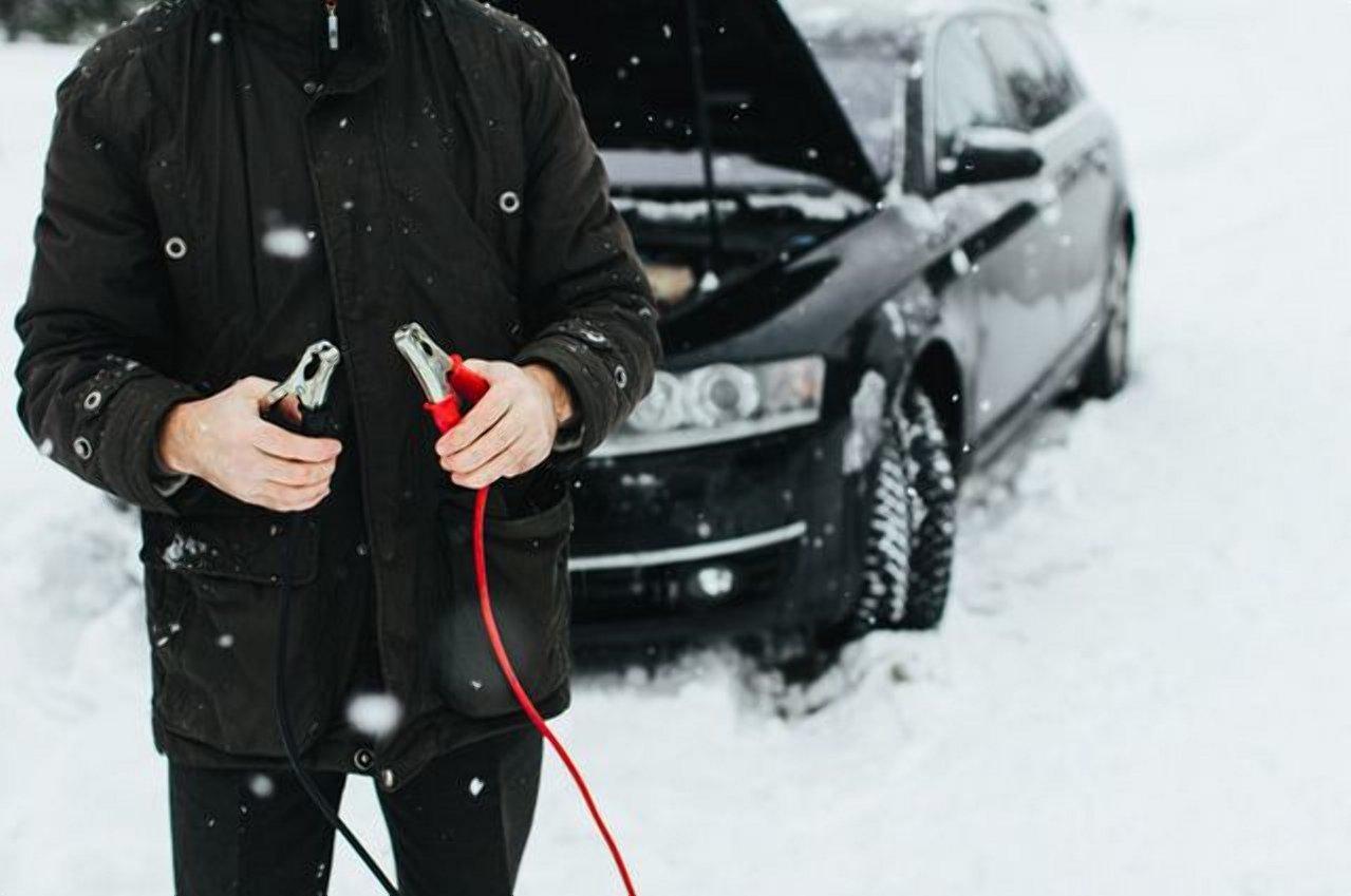 4 простих і ефективних способів завести мотор в мороз