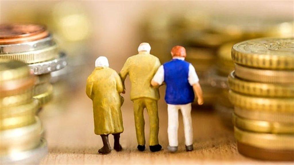 Україна буде виплачувати пенсії жителям Ізраїлю та Німеччини