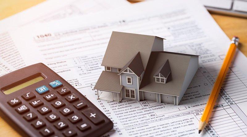 Українцям розповіли, кому в цьому році доведеться сплатити 25 тисяч гривень податку на житло