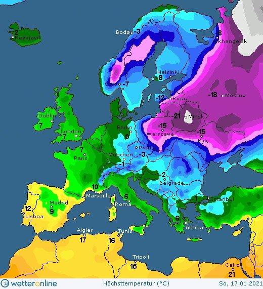 Ніч, що настала, принесла в Україну лютий мороз: прогноз погоди від Наталки Діденко