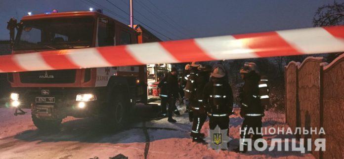 Пожар в доме престарелых в Харькове унес 15 жизней: все, что об этом известно