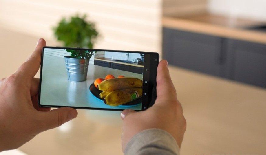 Xiaomi готується представити новий флагман із лінійки Mi MIX