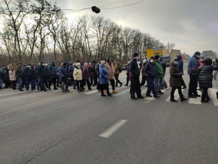 Тарифний майдан в Україні: що влада приховувала від людей багато років