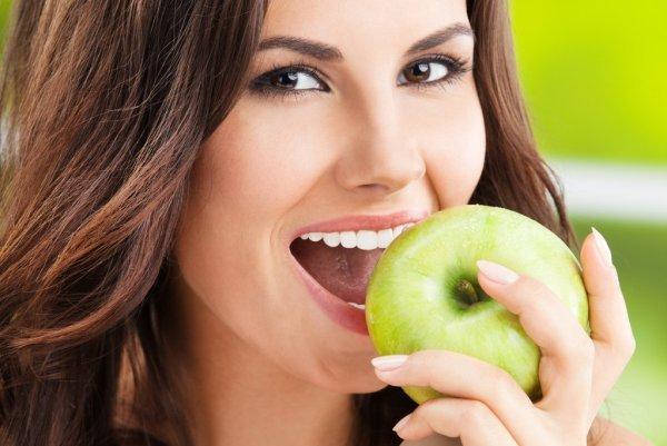 Схуднення в талії - краса і здоров'я: продукти, які зганяють зайвий жир