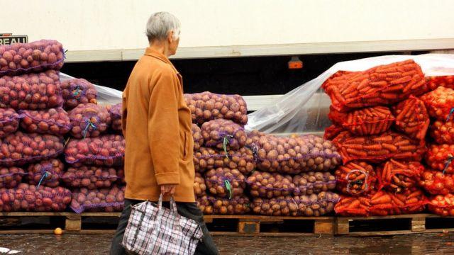 Овощи борщевого набора резко подешевели: названа стоимость