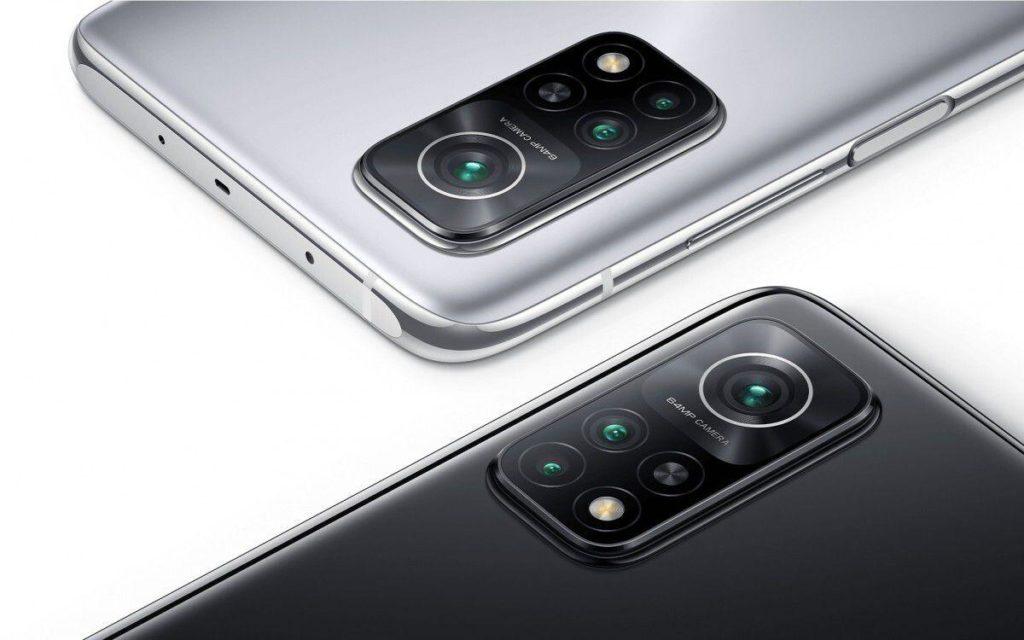 """Хiaomi Redmi K40 з'явився в Мережі: перші """"живі"""" фото флагманського смартфона"""