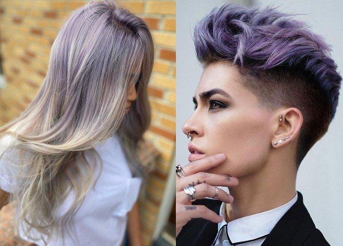 ТОП-5 найстильніших фарбувань волосся 2021 року