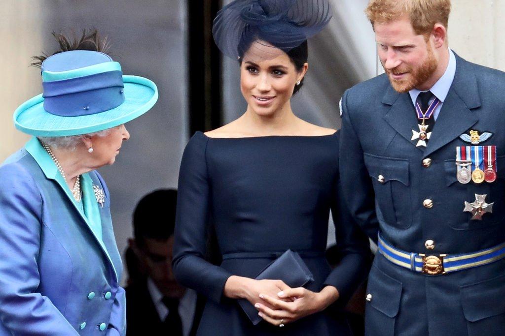 Меган Маркл во второй раз станет мамой: реакция королевской семьи