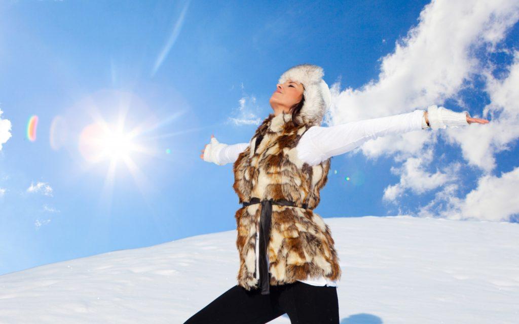 В Україні очікується ще одна хвиля похолодання: синоптики розповіли про погоду до кінця лютого