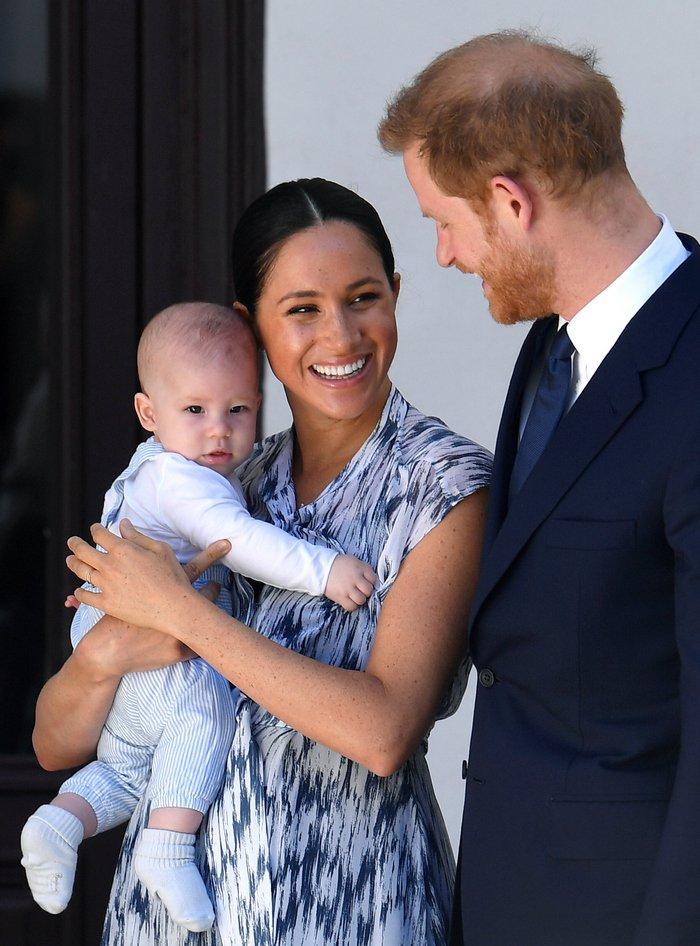 Принц Гаррі розповів, які у нього стосунки з бабусею-королевою після виходу з сім'ї