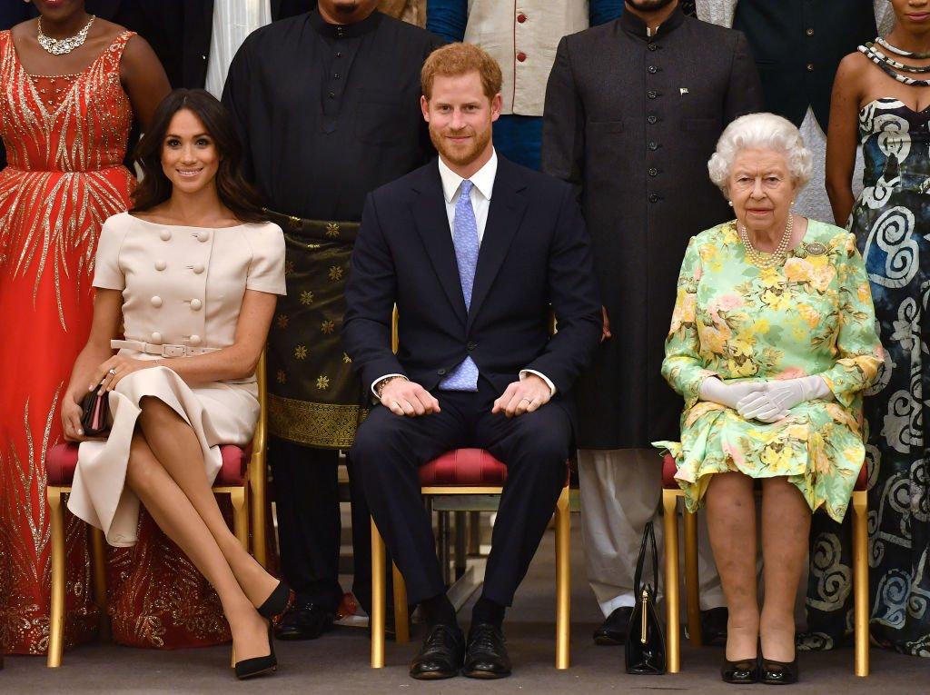 Принц Гарри раскрыл настоящую причину выхода из королевской семьи