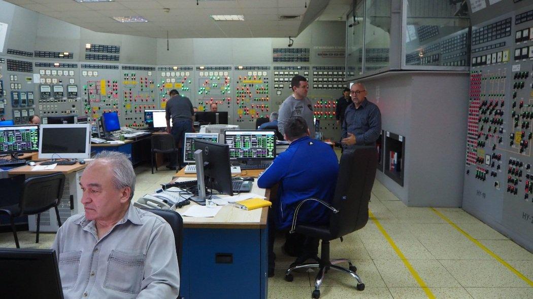 На Хмельницькій АЕС сталась аварійна зупинка енергоблоку