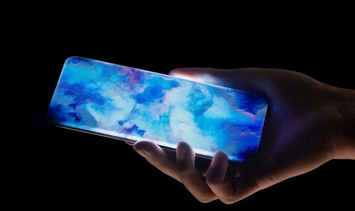 Xiaomi представила новый смартфон: никакого разъема и кнопок