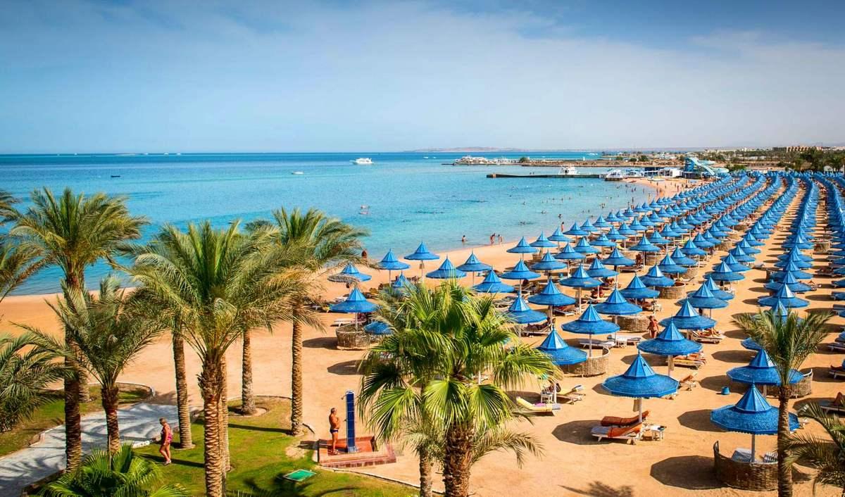 Єгипет ввів суворий локдаун: що потрібно знати туристам перед в'їздом до країни