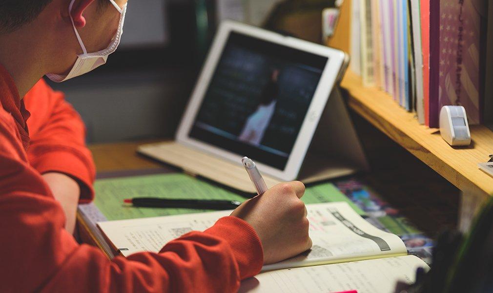 Дистанционное обучение для киевских школьников могут продлить