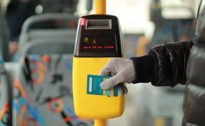 В Україні незабаром запрацює єдиний електронний квиток