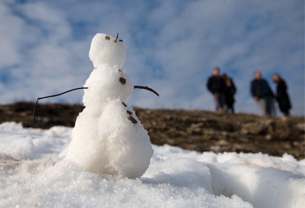 Прогноз погоди на лютий: синоптики розповіли, як зміниться клімат в останній місяць зими
