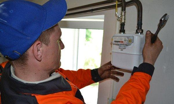 В Україні сім газових компаній отримали штрафи за примусове приєднання клієнтів