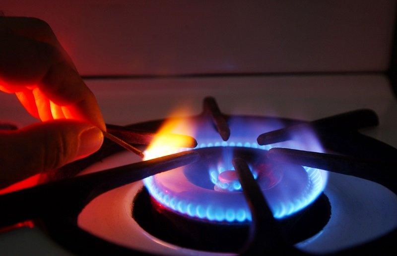 Тарифы на газ и тепло: в феврале украинцы заплатят больше