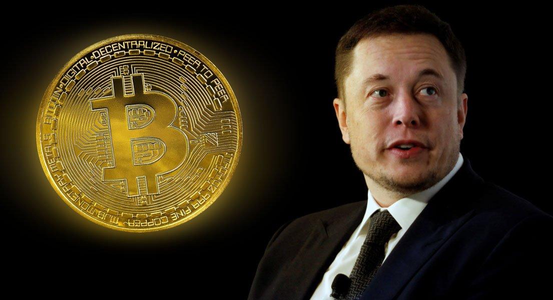 Ілон Маск відмовився продавати автомобілі Tesla за біткоїни і обрушив криптовалюту