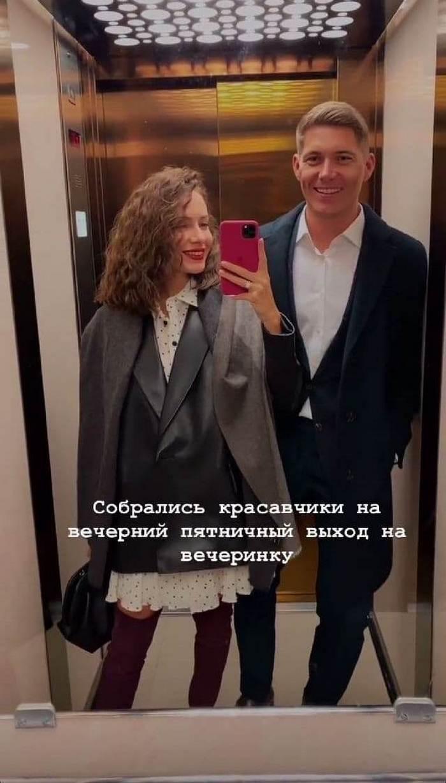 «Нічні тортури»: дружина Остапчука показала, що відбувається в їхній квартирі після заходу сонця