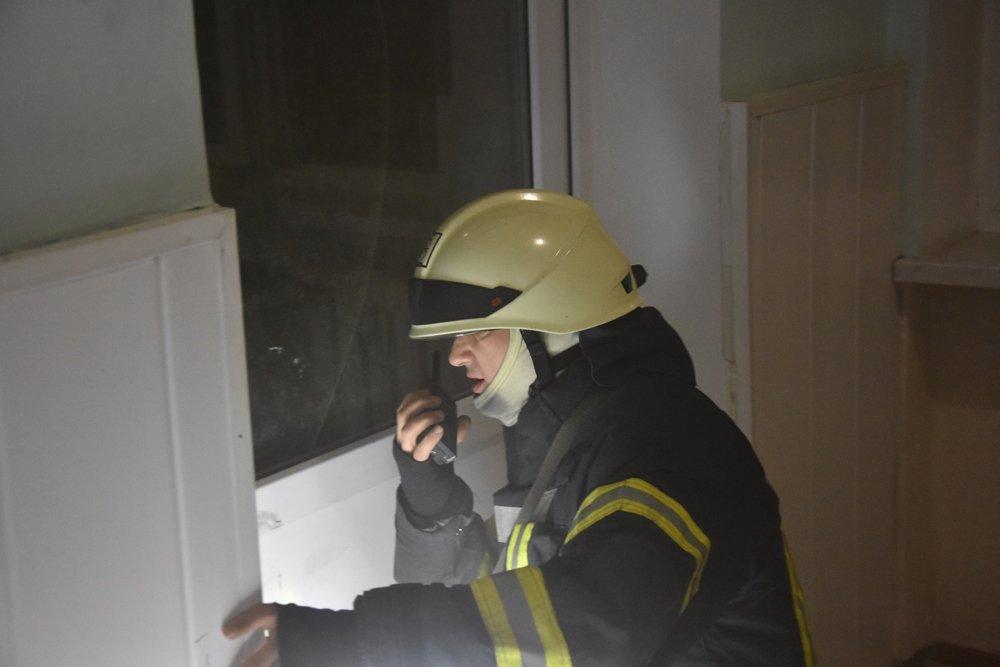 Нічна пожежа у пологовому будинку: в Одесі довелося терміново евакуювати немовлят і породіль