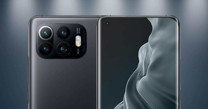 Xiaomi Mi 11 продається в Україні за рекордно високою ціною