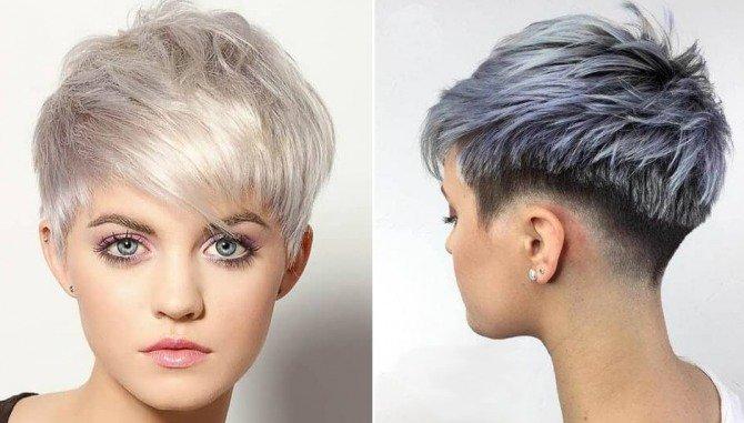 Названі найкращі омолоджуючі зачіски 2021 року: у тренді асиметрія і чубчик