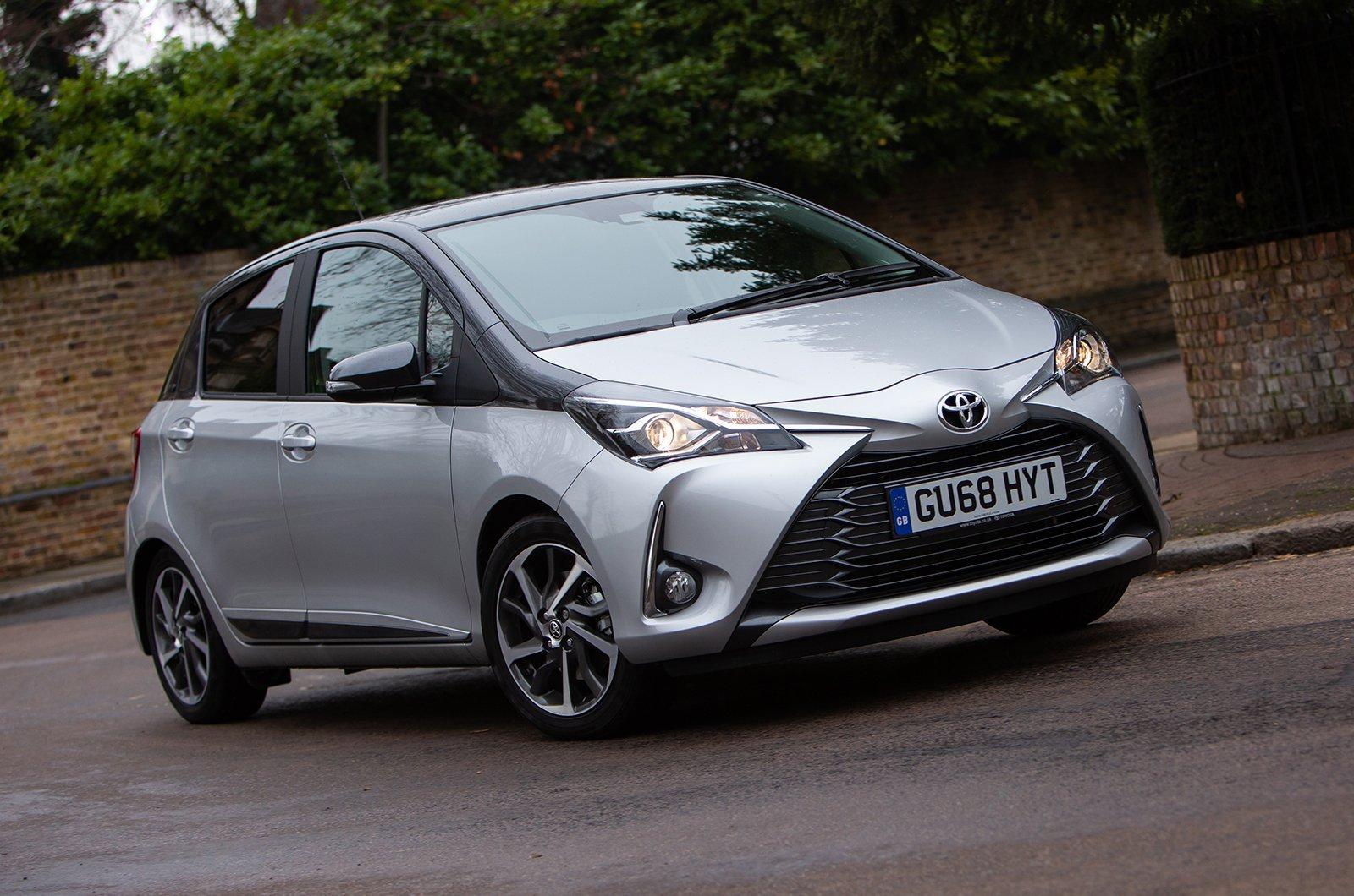 Експерти назвали найнадійніші типи автомобілів