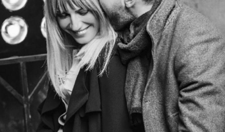 Леся Нікітюк виходить заміж