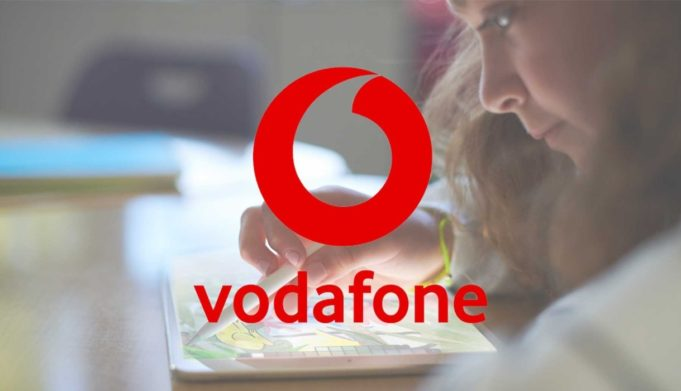 Vodafone пересмотрит условия своих популярных тарифов уже с 1 марта