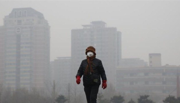 """Брудна """"перлина"""": Одеса - в трійці міст із найбільш забрудненим повітрям"""