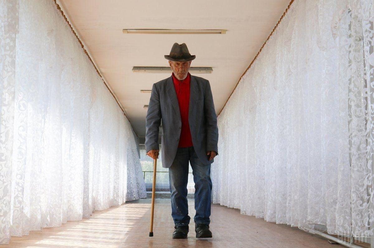 """В Україні хочуть ввести новий вид пенсій """"за особливі заслуги"""""""