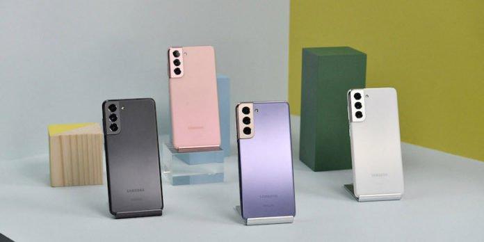 Samsung анонсував новий смартфон з камерою 200 Мп