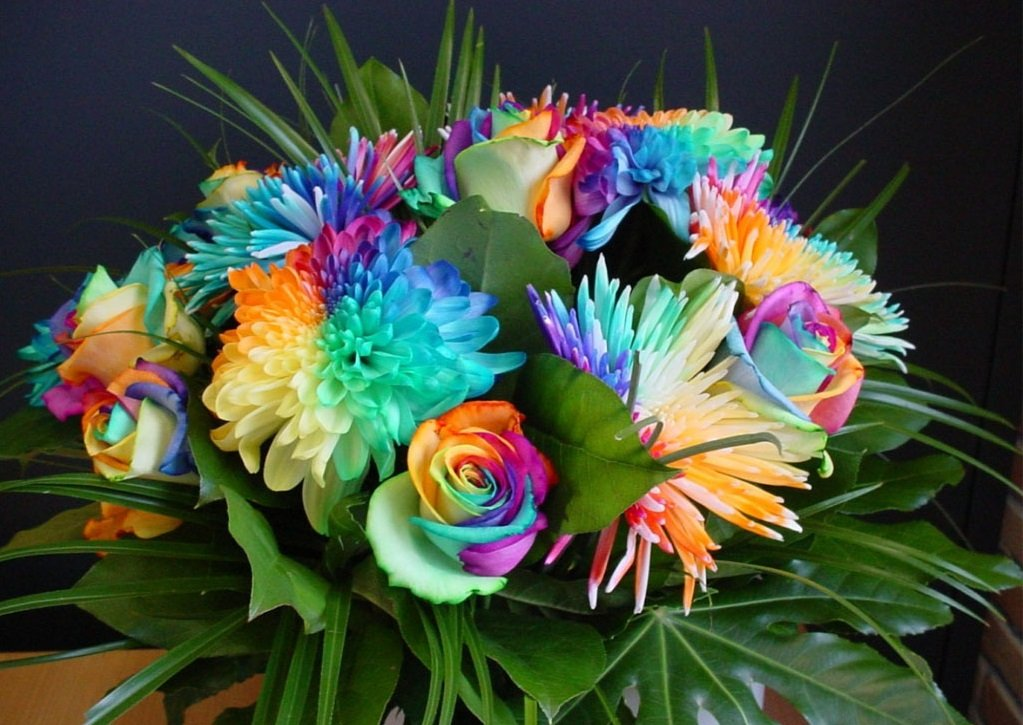 Квіти на 8 Березня за знаком Зодіаку: який букет подарувати жінці