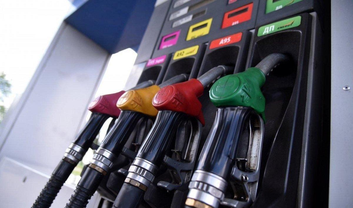 В Украине цены на автогаз и бензин снизят по требованию Антимонопольного комитета